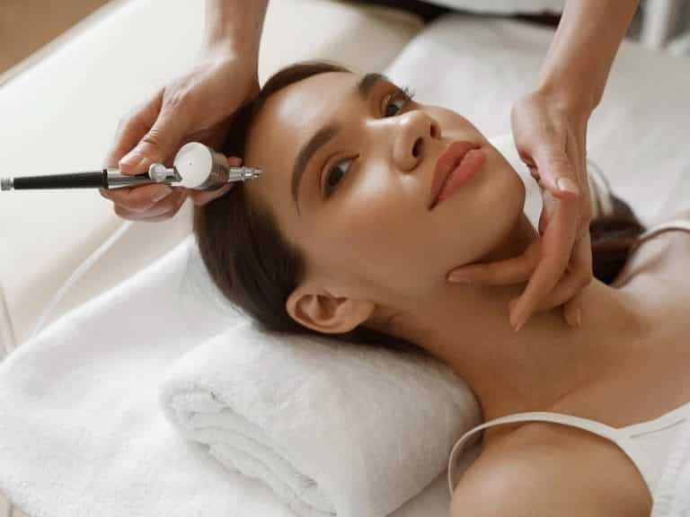 12 Reasons To Start Oxygen Infusion Immediately Skin Care>Professional Skin Care