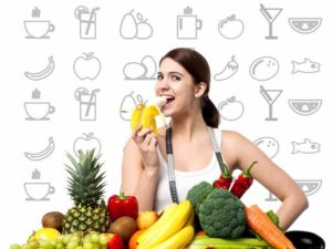 What To Eat To Stay Young: 9 Anti-Aging Products Beauty
